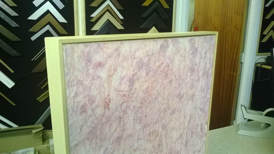 Canvas box framing-5-min