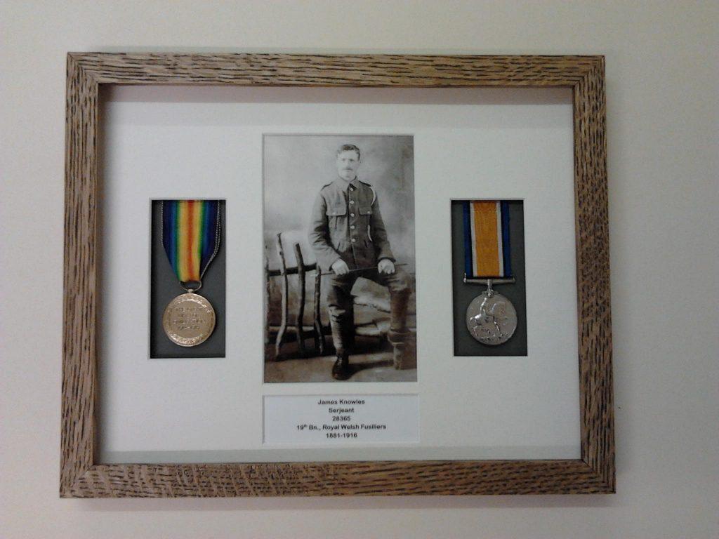 Medals & coin framing-14-min